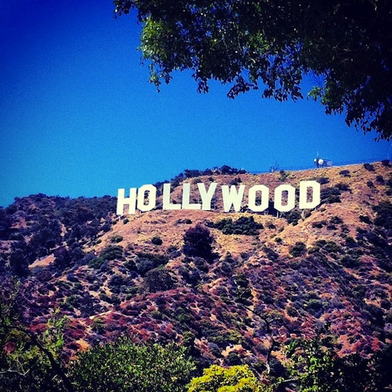 culte ... Hollywood