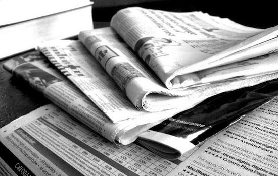 Revue de presse 2011 Papilles et Pupilles