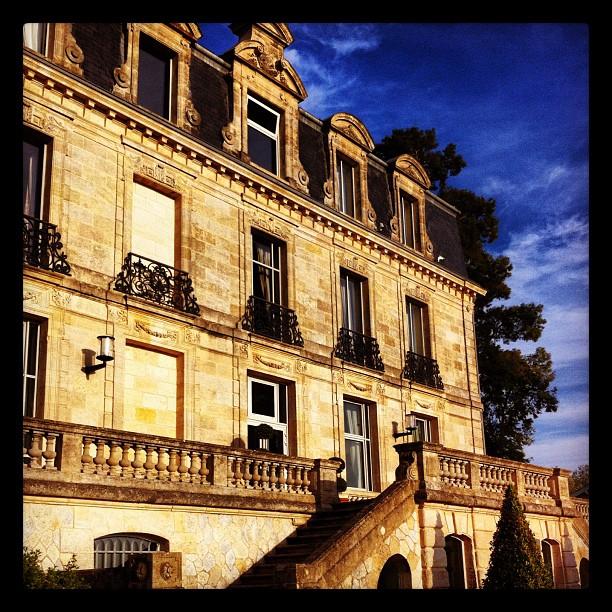 Apéro Time sur les bords de Garonne