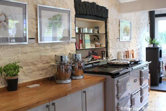 Atelier culinaire d'Angela Gray