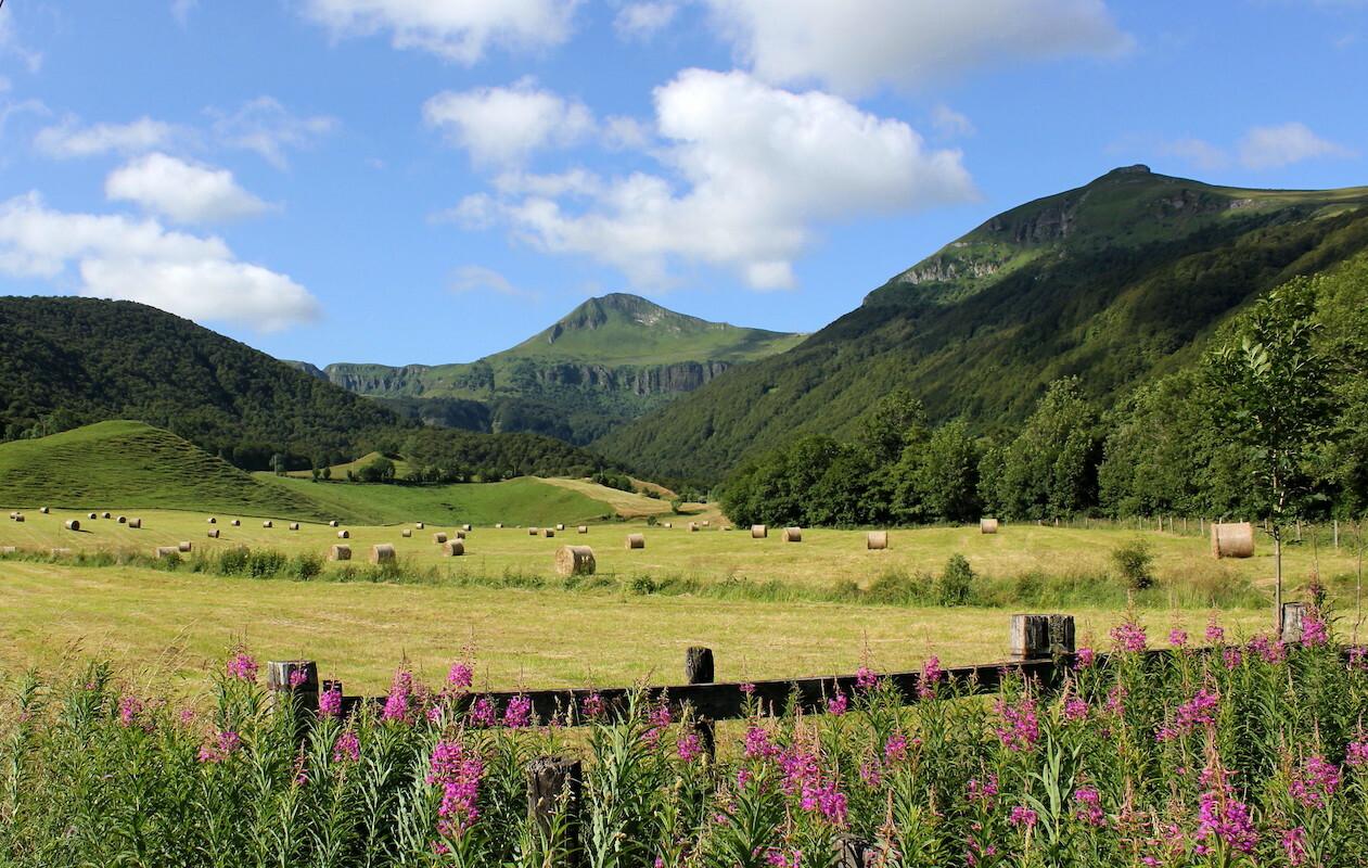 Cantal ©Bernard Niess CCBY20