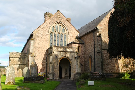 Chapelle Usk