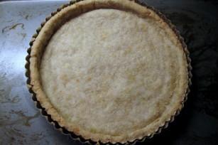 Pâte cuite à blanc ©Lexmccall licence CC BY-NC-SA 20.jpg