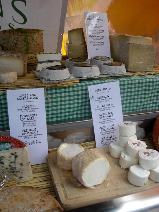 Sheridans Cheesemongers ©Krisha De CC BY-NC-ND 20