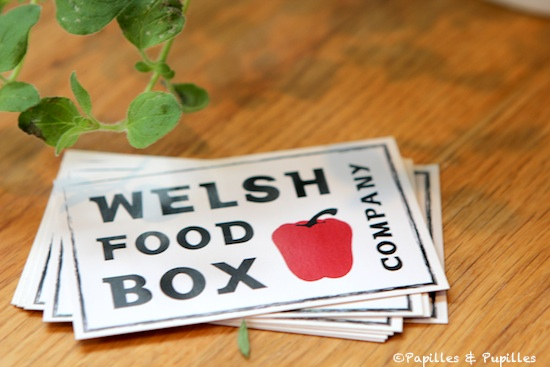 Welsh Food Box