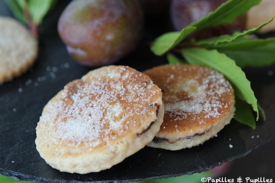Welsh cakes d'Angela