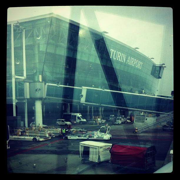 Bye bye Turin