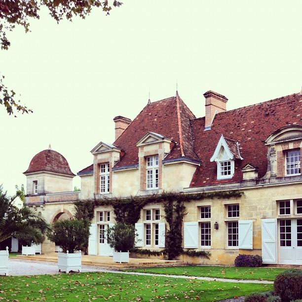 Château Rauzan-Ségla #wine #vin #Margaux #bordeaux