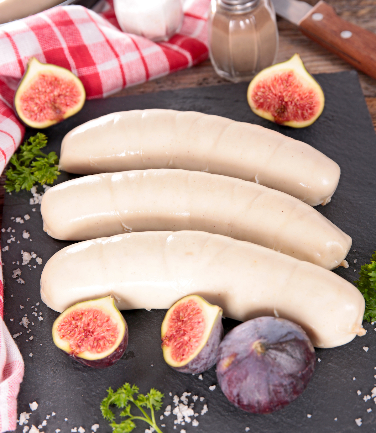 Boudin blanc ©margouillat photo shutterstock