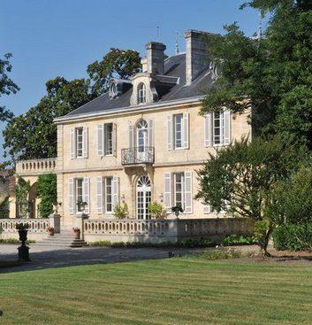Château Kirwan ©Kirwan