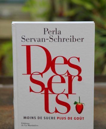 Desserts - Perla Servan-Schreiber