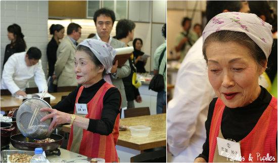 Hirose Taeko
