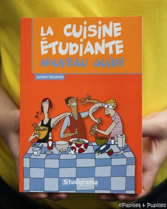 La cuisine tudiante audrey bourdin - Blog cuisine etudiante ...