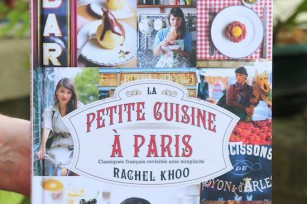 la petite cuisine a paris - livres de cuisine
