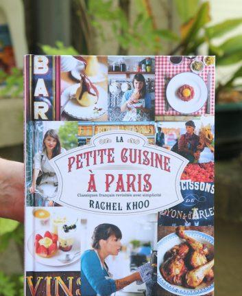 La petite cuisine à Paris de Rachel Khoo