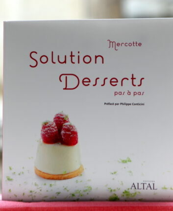 Mercotte - Solutions desserts