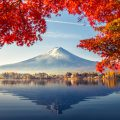 Mont Fuji - Japon ©Travel mania. shutterstock