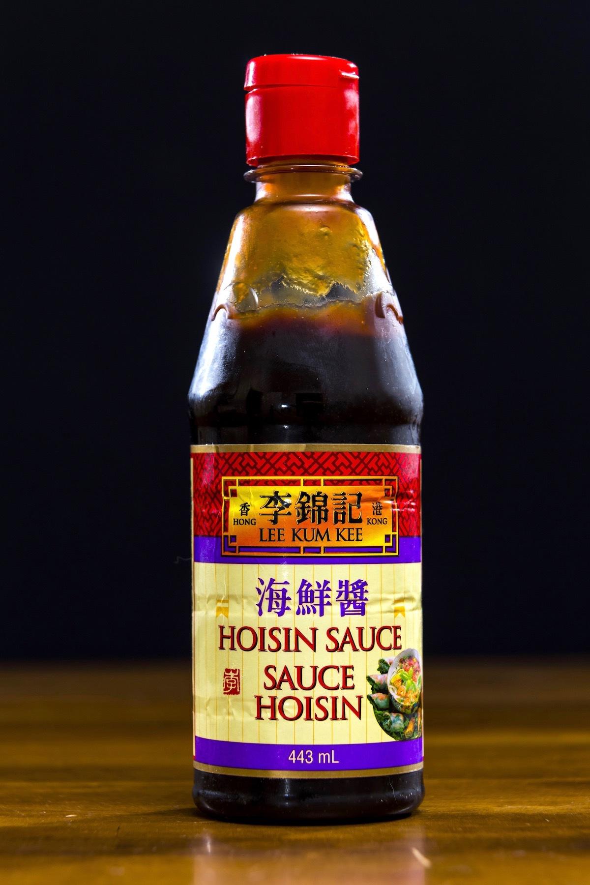 Sauce Hoisin ©Christopher Gardiner shutterstock