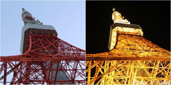 Tokyo Tour - Le jour et la nuit