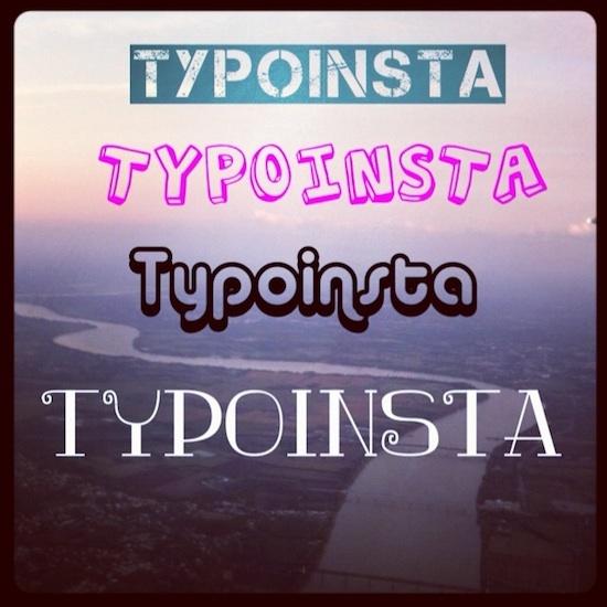 Typoinsta