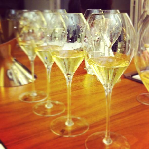 Tasting - Champagne