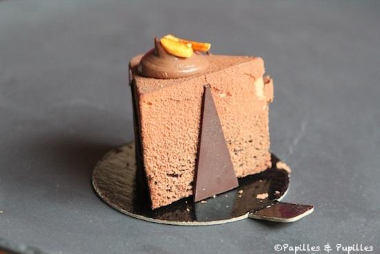 Antoine - Opus (mousse au chocolat)