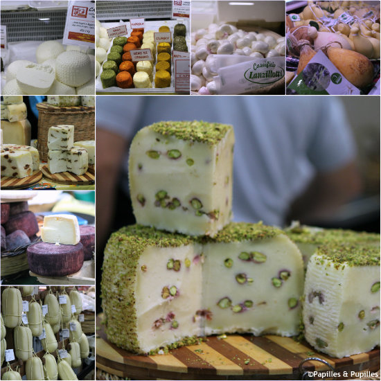 Fromages Salon del Gusto