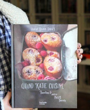 Katie Quinn Davies - Qaund Katie cuisine