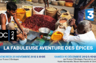 La fabuleuse aventure des épices - Olivier Roellinger