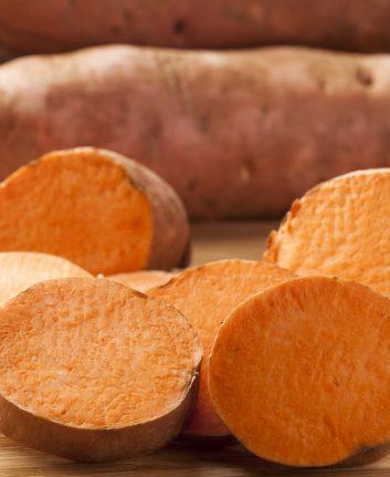 Patate douce © Brent Hofacker shutterstock