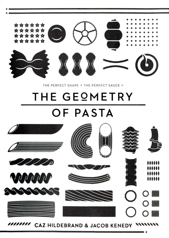 The Geometrey of Pasta