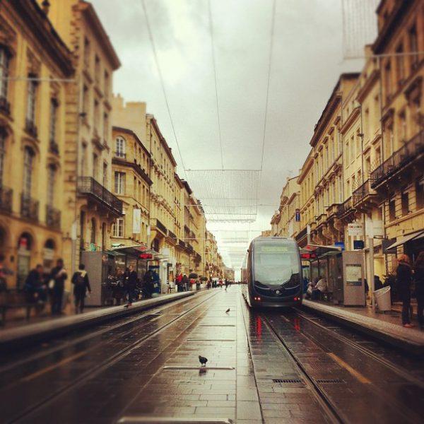 Cours de l'Intendance - Bordeaux