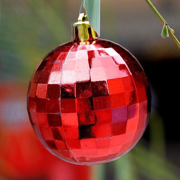 Boule de Noël / Christmas bauble