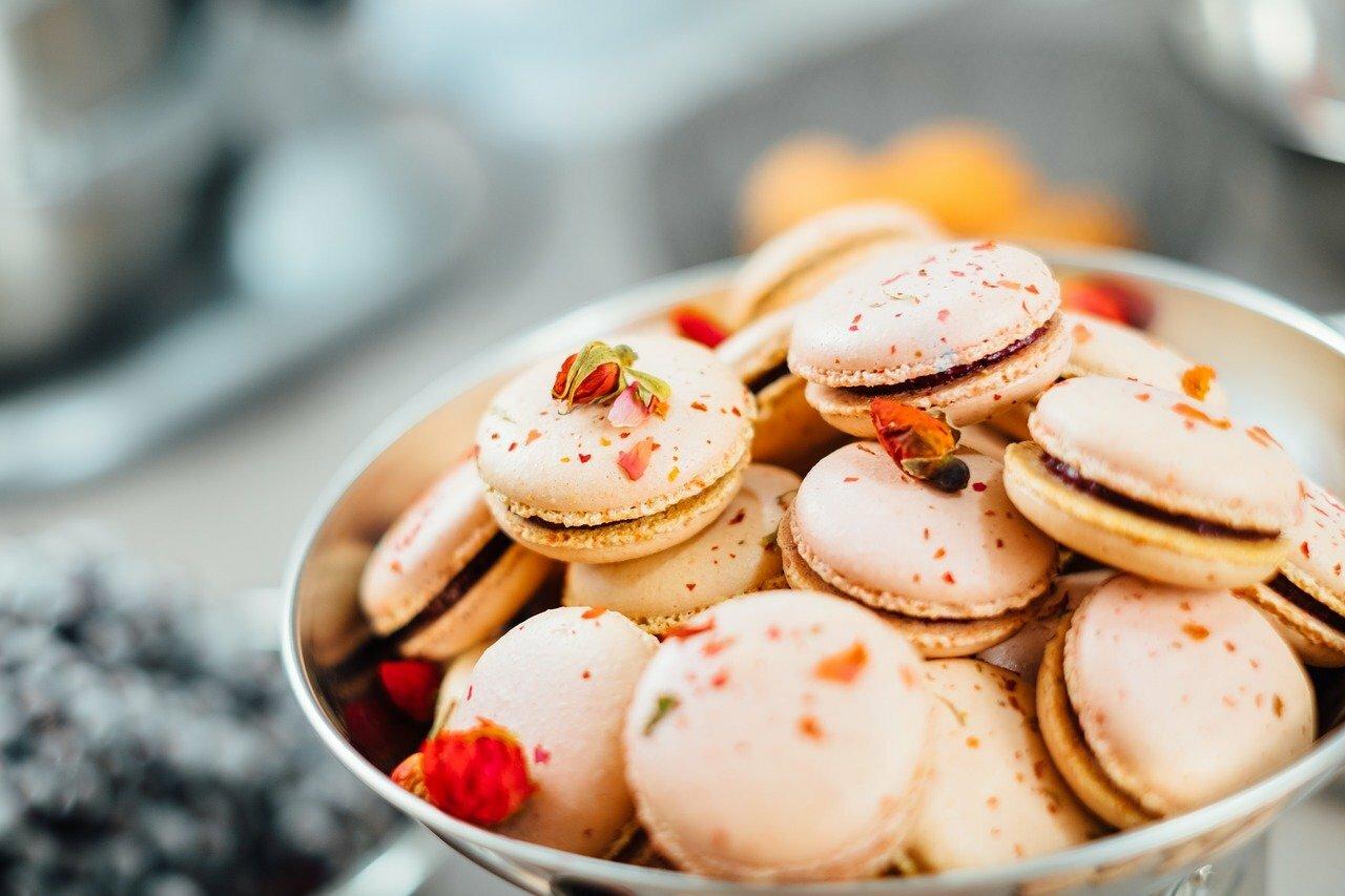 Macarons ©Pexels de Pixabay