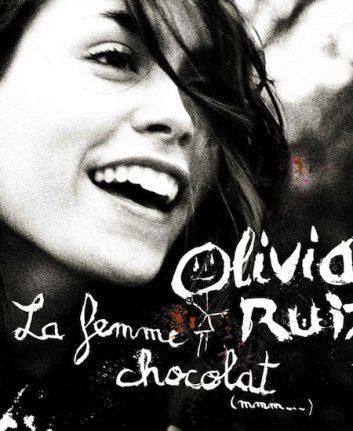 Olivia Ruiz - La femme chocolat