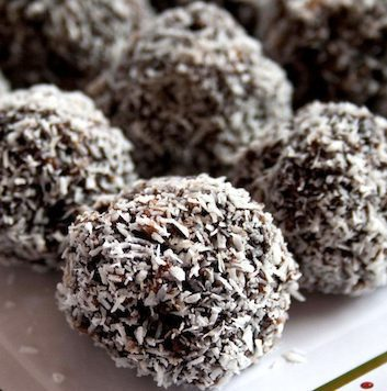 Truffes chocolat noix de coco ©JuditK CC BY-ND 2.0