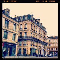 Place Pey Berland, Bordeaux
