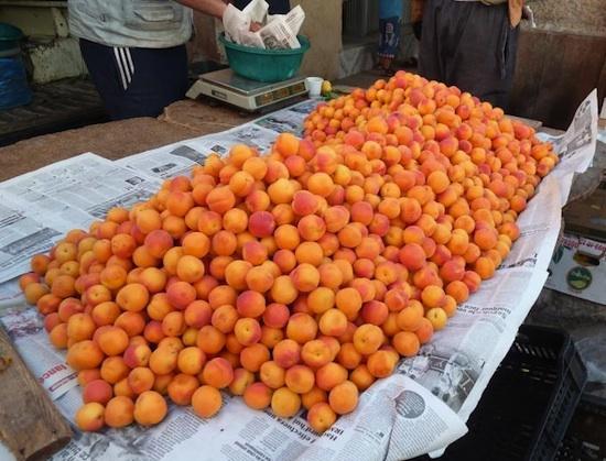Abricots ©TontonJaja CC BY-SA 2.0