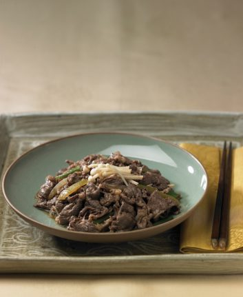 Bulgogi - Korean Food Foundation