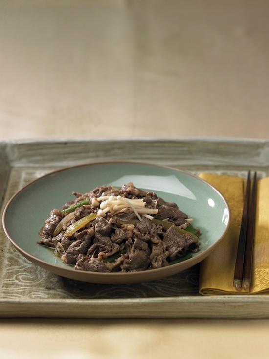 Bulgogi - Korean Food Foundation