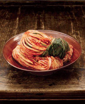 Kimchi ©Korean Food Fondation