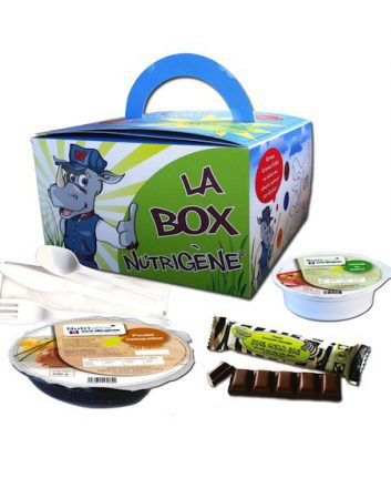 La box Nutrigène