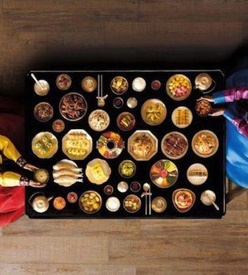 Les arts de la table - Korean Food Foundation