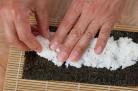 Riz à sushi