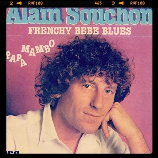 Alain Souchon - Papa Mambon (on est foutu, on mange trop)