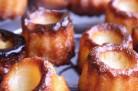 Cannelés bordelais sans gluten ©Un Flo de Bonnes Choses