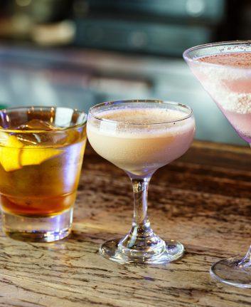 Cocktails © Shyripa Alexandr shutterstock