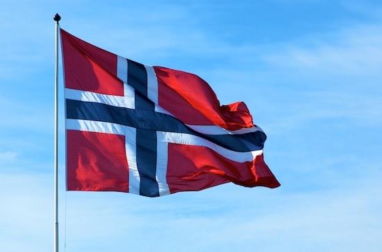 Drapeau Norvégien ©Martin Berglund CC BY-NC 2.