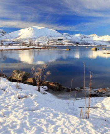 Iles Vesteralen - Norvège ©De livcool shutterstock