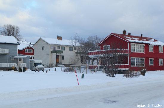 Myre - Norvège